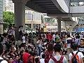數千香港市民雲集政府總部聲援被困公民廣場學生 (15).jpg