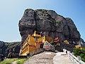 方山巨石 - Huge Rock in Fang Mountain Scenic Zone - 2014.06 - panoramio.jpg