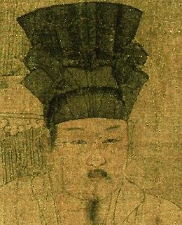 Chengziguan type of guanmao, men's traditional hat