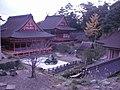 日御碕神社 Hinomisaki shrine - panoramio - yamai36.jpg