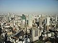 東京タワー特別展望台 - panoramio (9).jpg