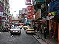 雙城街(露天攤販街) - panoramio - Tianmu peter.jpg