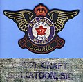 -17 SFTS Souris, Manitoba Pilot circa 1943-1945. Crest Craft back-stamp.jpg