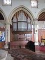-2020-09-10 Pipe Organ, Saint Mary's Church, Stalham.JPG