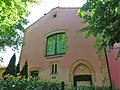 001 Torre de la Ferreria, c. Doctor Bayés 79 (Tona), façana av. Balneari.jpg