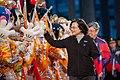 01.01 總統、副總統出席「中華民國109年元旦總統府升旗典禮」 (49307340131).jpg