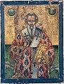 027 Saint Modestus Icon from Saint Paraskevi Church in Langadas.jpg
