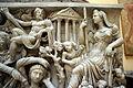 0455 - Roma, Museo d. civiltà romana - Sarcofago Mattei Foto Giovanni Dall'Orto, 12-Apr-2008.jpg