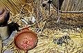 055 Reed Houses Uros Islands of Reeds Lake Titicaca Peru 3108 (14995388639).jpg