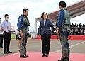 06.22 總統出席「空軍新式高教機首飛展示」 (50031625138).jpg