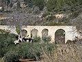 06 Pont de les Femades (aqüeducte romà), al Pont d'Armentera.jpg