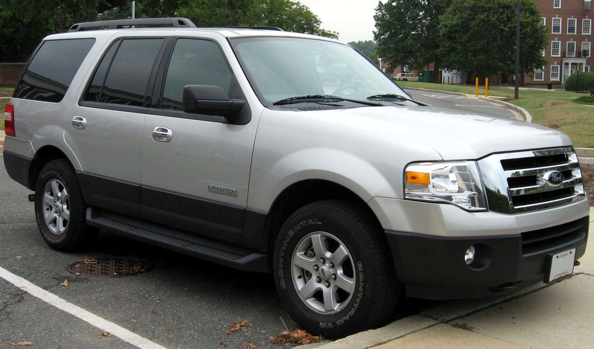 Px Ford Expedition Xlt