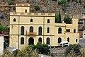 070 Can Casasses (Caldes d'Estrac), des del parc de Can Muntanyà.JPG