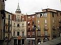 099 Plaça de Sant Pere, Ajuntament.jpg