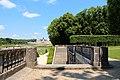 0 Vaux-le-Vicomte - Le château vu de la terrasse du Confessionnal.JPG