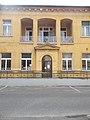 1-es Posta épülete, 2017 Kisvárda.jpg