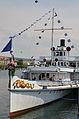 100 Jahre Dampfschiff 'Stadt Rapperswil' - Tag der offenen Dampfschiff-Türe am Bürkliplatz 2014-04-25 14-00-21.JPG