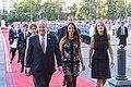 11 Marzo 2018, Ministra Cecilia Perez participa en la llegada del Prdte. Sebastian Piñera a La Moneda. (25885532077).jpg