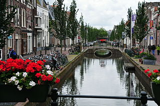 Gouda, South Holland City and municipality in South Holland, Netherlands