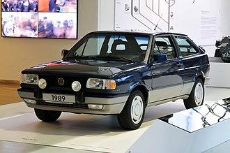 Volkswagen Gol - 1989 Volkswagen Gol GTI