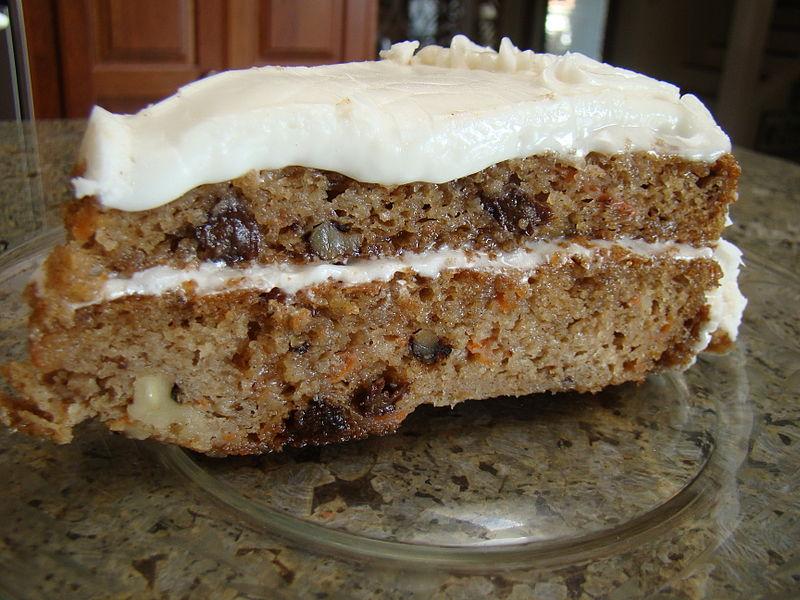 Karat Cake