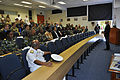 141118-N-ZZ999-003 Secretary of the Navy (SECNAV) Ray Mabus speaks to participants at Exercise Cutlass Express 2015.jpg