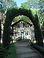 151 Jardins de la casa Alegre de Sagrera (Terrassa).JPG