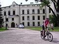 1629 Żywiec, stary zamek. Foto Barbara Maliszewska.JPG
