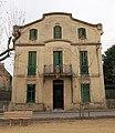163 Casa Joan Colom, Passeig 39 (la Garriga).JPG