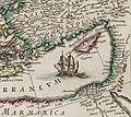 1644 Europa Recens Blaeu East Mediterranean Sea.jpg