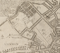 1743 BeaconHill Boston map WilliamPrice.png