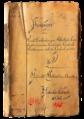 1838 Protokolle über Käufe, Erbtheilungen etc. Unterlauterbach der Herrschaftlich Adlerschen Gerichte.png