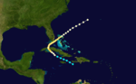 1870 Atlantic hurricane 6 track.png