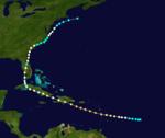 1894 Atlantic hurricane season