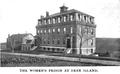 1898 prison7 DeerIsland Boston NewEnglandMagazine.png