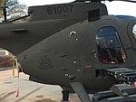 19- Saudi Arabian National Guard AH-6 Little Bird (My Trip To Al-Jenadriyah 32).jpg