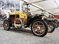 1911 Pilain Tonneau 40, 4cylindres 1843cc 15cv 70kmh (inv 2022) photo 1.JPG