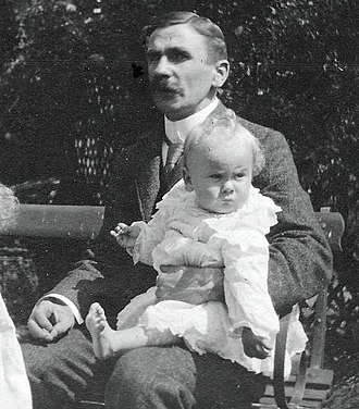 Edward Gwynn - Image: 1913 Edward & Harold