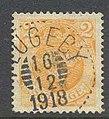 1918 2öre Sweden Flugeby.jpg