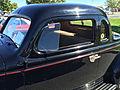 "1936 Nash coupe 3-passenger ""Aeroform Design"" at 2015 AACA Eastern Regional Fall Meet 6of9.jpg"