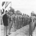 1946 - חיילי צבא ערביי ארץ ישראל והמפקד קאזם סלאח חוסייני-PHL-1089265.png