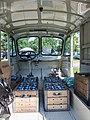 1950 Divco 11 Milk Truck interior.jpg