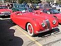 1950 Jaguar XK120 (3101229325).jpg
