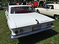 1962 Plymouth Belvedere sedan at 2015 Shenandoah AACA meet 06.jpg