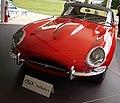 1964 Jaguar E-Type Series 1 3.8-Litre Roadster (17852441698).jpg