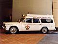 1964 Studerbaker Cruiser ambulance (5353421146).jpg