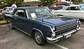 1966 AMC Ambassador 990 4-sp convertible AACA Iowa o.jpg