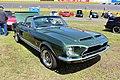 1968 Shelby Mustang GT350 Convertible (14184840347).jpg