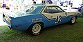 1970 Plymouth Hemi 'Cuda Chrysler France Racing.JPG