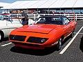 1970 Plymouth Road Runner Superbird (33976306973).jpg